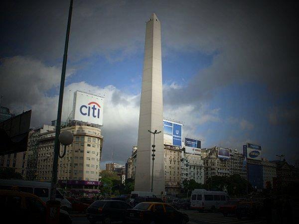 Fotolog de unidad6: Obelisco